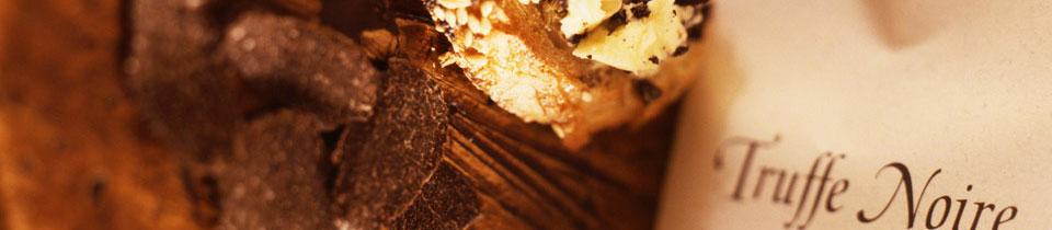 truffles - Valensole